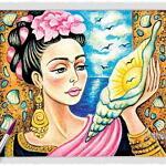 Frida 01 ~ EvitaWorks