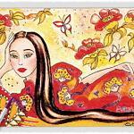 Geisha 17 ~ EvitaWorks