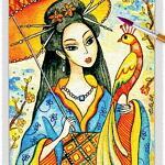 Geisha 23 ~ EvitaWorks