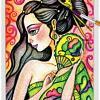 Geisha 28 ~ EvitaWorks