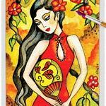 Geisha 29 ~ EvitaWorks
