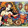 Geisha 35 ~ EvitaWorks