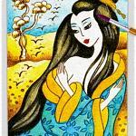 Geisha 37 ~ EvitaWorks