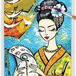 Geisha 56 1 ~ EvitaWorks