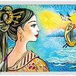 Geisha 60 ~ EvitaWorks