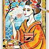 Geisha 64 ~ EvitaWorks