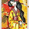 Geisha 67 ~ EvitaWorks
