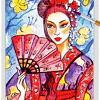 Geisha 68 ~ EvitaWorks