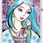 Geisha 77 ~ EvitaWorks