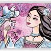 Geisha 78 ~ EvitaWorks