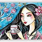 Geisha 80 ~ EvitaWorks