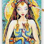 Goddess 02 ~ EvitaWorks