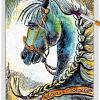 Horse 01 ~ EvitaWorks