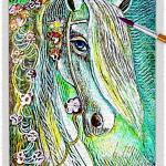 Horse 02 ~ EvitaWorks