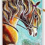 Horse 03 ~ EvitaWorks