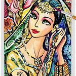 Indian Woman 02 ~ EvitaWorks
