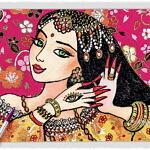 Indian Woman 04 ~ EvitaWorks