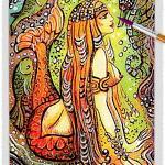 Mermaid 06 ~ EvitaWorks