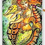 Mermaid 07 ~ EvitaWorks