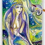 Mermaid 14 ~ EvitaWorks