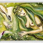 Mermaid 17 ~ EvitaWorks
