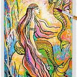 Mermaid 24 ~ EvitaWorks