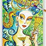 Mermaid 51 ~ EvitaWorks