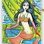 Mermaid 54 ~ EvitaWorks