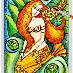 Mermaid 56 ~ EvitaWorks