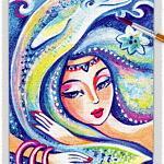 Mermaid 68 ~ EvitaWorks