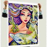 Mermaid 72 Page2 ~ EvitaWorks
