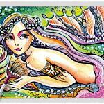 Mermaid 74 ~ EvitaWorks
