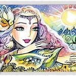 Mermaid 77 ~ EvitaWorks