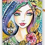 Mermaid 79 ~ EvitaWorks