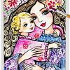 Mother Child 16 ~ EvitaWorks