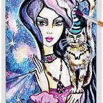 Witch 10 ~ EvitaWorks