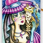 Witch 18 ~ EvitaWorks