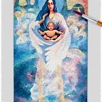 Angel Blessing ~ EvitaWorks