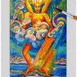 Buddha Joy ~ EvitaWorks