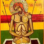 Christ On The Cross ~ EvitaWorks