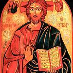 Christ Pantocrator ~ EvitaWorks