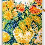 Flowers 2 ~ EvitaWorks