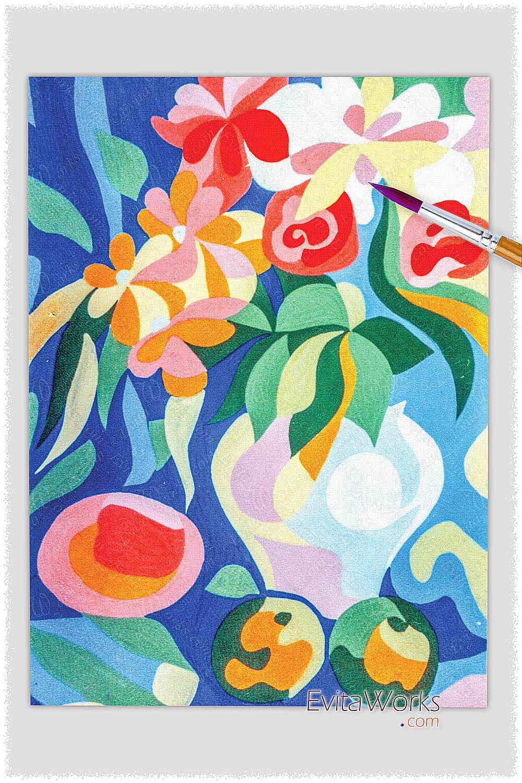 Flowers 3 ~ EvitaWorks