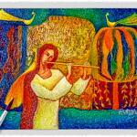 Golden Forest 2 ~ EvitaWorks