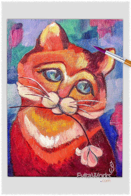 Kitty 02 ~ EvitaWorks