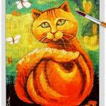Kitty 07 ~ EvitaWorks