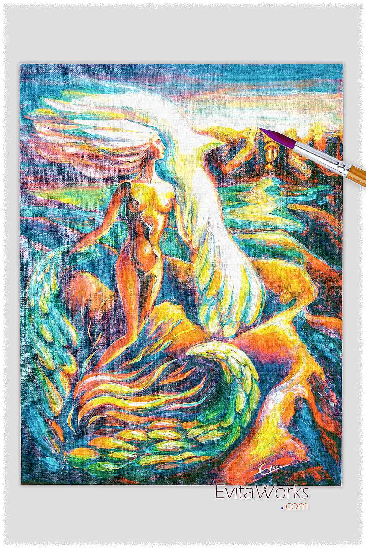 Phoenix ~ EvitaWorks