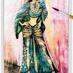 Shamanic Collection 04 ~ EvitaWorks