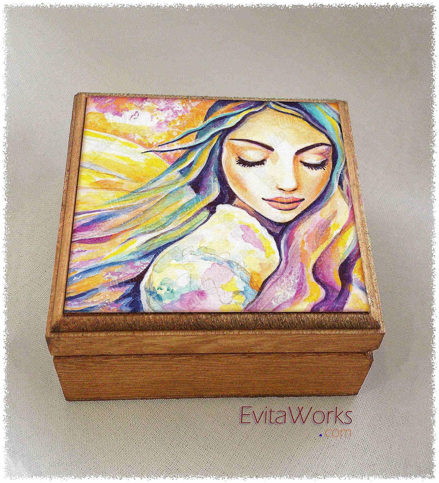 Angel 06 Boxsq ~ EvitaWorks