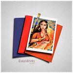 Belly Dancer 06 Card ~ EvitaWorks